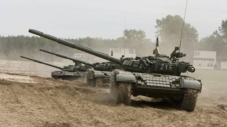 Минобороны внесёт изменения в нормативы боевой подготовки танкистов