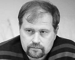 «Украинский народ укушен обольстительным вампиром»