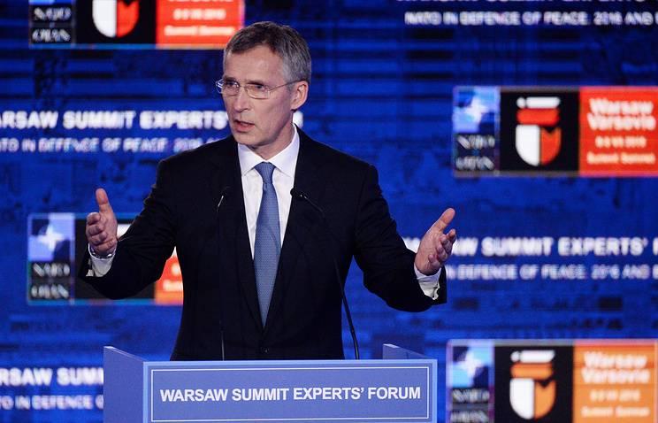 На саммите НАТО пока без сенсаций
