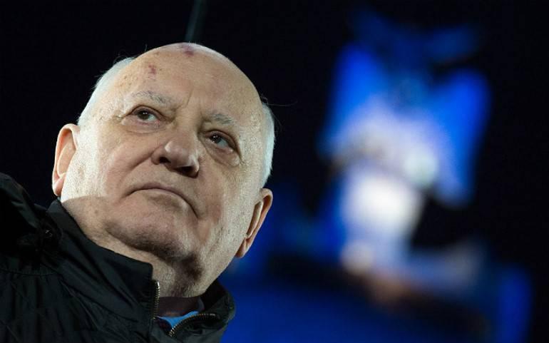 Горбачёв: НАТО ведёт подготовку к реальной войне