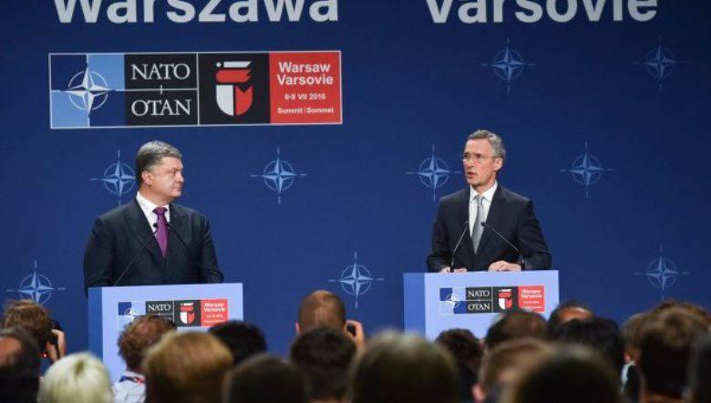 Вопрос о членстве Украины в НАТО на саммите не поднимался