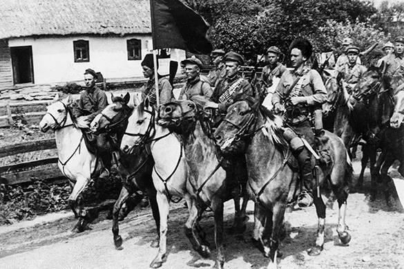 Крым и Раневская: одна война на всех