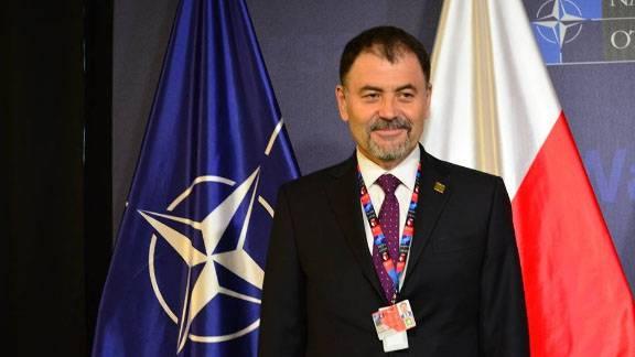 Молдавский министр обороны попросил у НАТО помощи для вывода российских миротворцев из Приднестровья