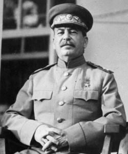 Сталин: русофил или русофоб?