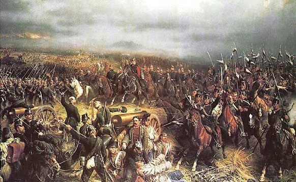 «Железом и кровью»: как Пруссия разгромила Австрию. Ч. 2