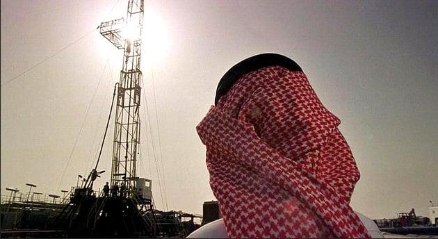 Саудиты диктуют условия игры на нефтяном рынке