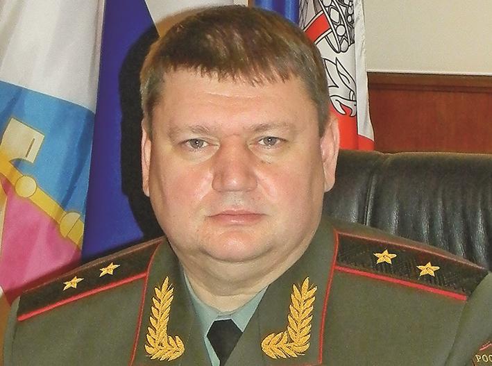 Военные РФ и ЮАР обсудили планы сотрудничество в сфере материально-технического обеспечения войск