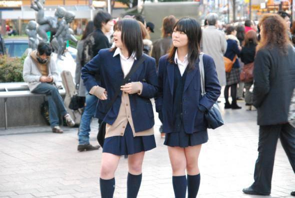 Мигранты в Стране восходящего солнца. Почему в Японии плохо с демографией и как страна может решить эту проблему?