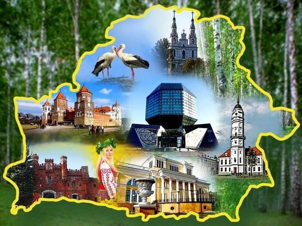 ベラルーシ:すべての政治家はそれをする