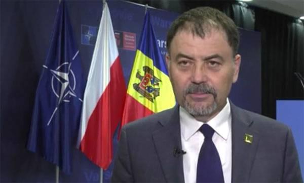 Молдавский министр обороны: НАТО потребует вывода миротворцев ВС РФ
