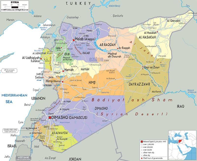 """О зубах """"друзей Сирии"""" и """"орехах"""" Башара Асада"""