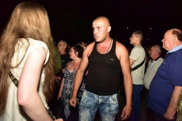 """Власти Торецка обвинены в """"отработке заказа оккупантов"""""""