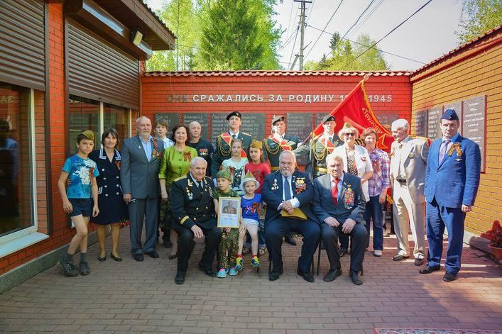 Посёлку военачальников исполняется 70 лет