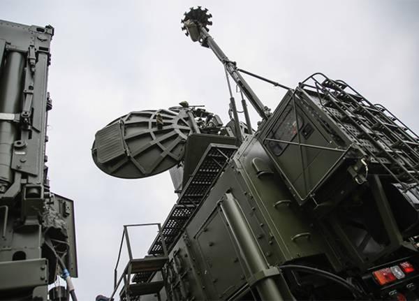 Завершены госиспытания новой российской системы радиоэлектронной разведки