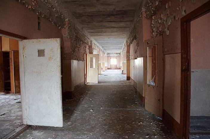 Минобороны Латвии предложило приспособить бывший советский военный городок под натовский полигон