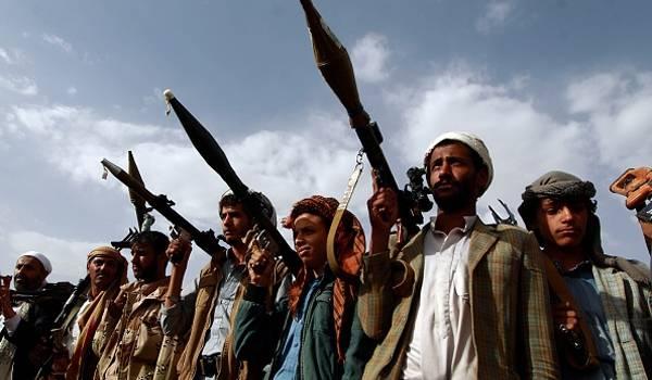 Saudi-Arabien verstößt gegen den Waffenstillstand im Jemen