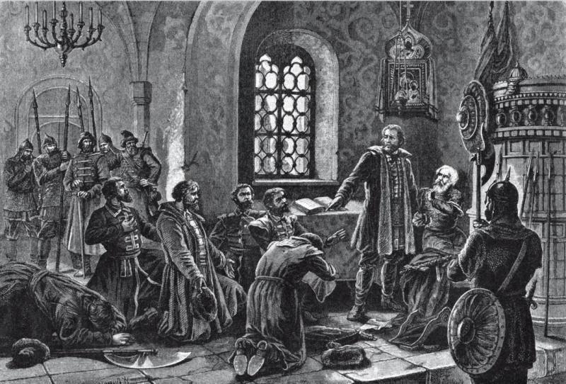 Come è iniziata l'invasione polacca? Completamento della liberazione di Mosca da parte dell'esercito di Skopin-Shuisky: la battaglia sul campo Karinsky e vicino a Dmitrov