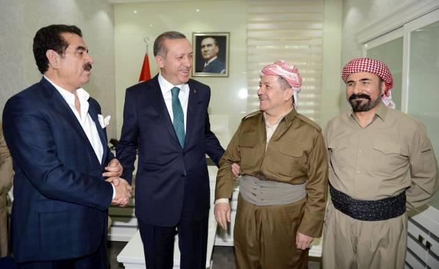 Турция для курдов друг?