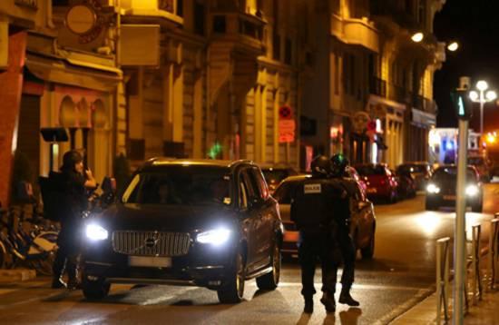 Страны ЕС вводят режим усиленного пограничного контроля в связи с событиями в Ницце