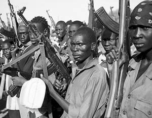 Руками суданских народов между собой воюют США и Китай