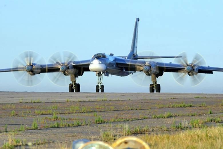 «Туполев» передаст военным ещё 7 модернизированных бомбардировщиков Ту-95МС