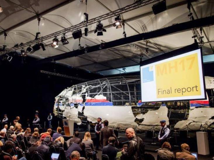 Мнение Госдепа не изменилось – MH17 был сбит над Донбассом с территории, контролируемой ополченцами