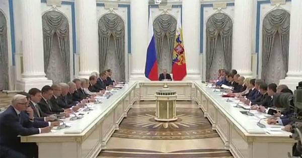 Есть ли шанс у проектной экономики в России?