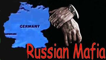 Исчерпав аргументы о российской угрозе, немцы начали пугать друг друга русской мафией