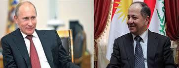 Россия в Курдистане: энергетический аспект