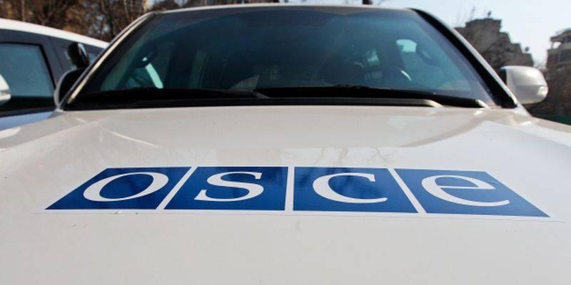Сотрудники ФСБ выявили деятельность агента украинских спецслужб в СММ ОБСЕ