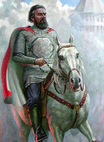 Героическая оборона Смоленска