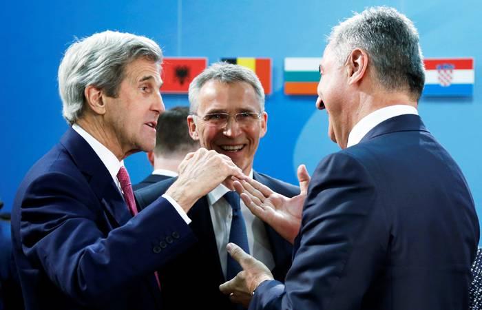 Зачем НАТО поглощает Черногорию