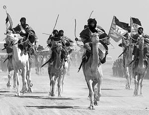 Еще одна арабская страна рискует скатиться к войне