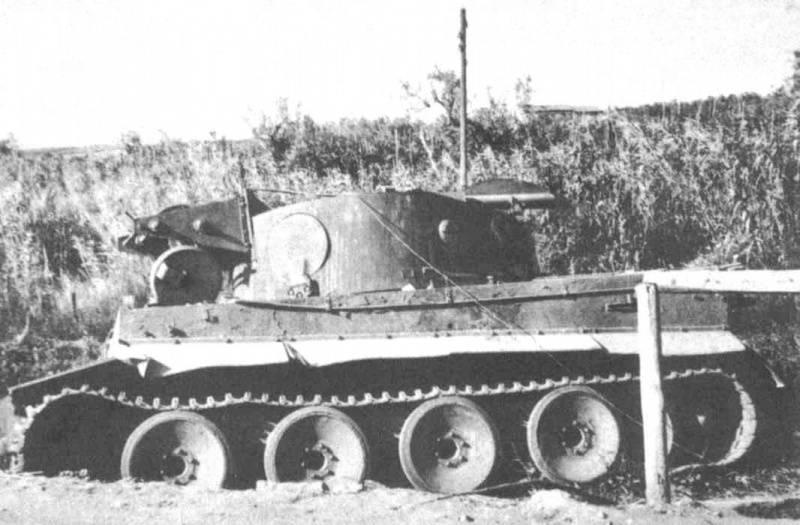 Ремонтно-эвакуационные машины на базе тяжелого танка Pz.Kpfw.VI Tiger (Германия)
