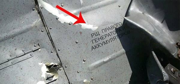 Libya'da, silahlı adamlar, Fransız ordusu ile uçakta helikopter düşürdü.