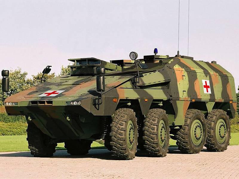 欧洲装甲战车计划