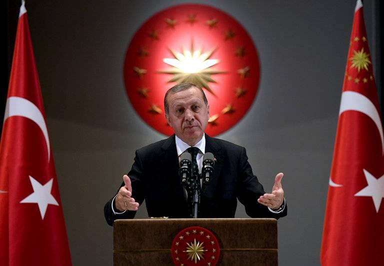 Turquía se prepara para lanzar