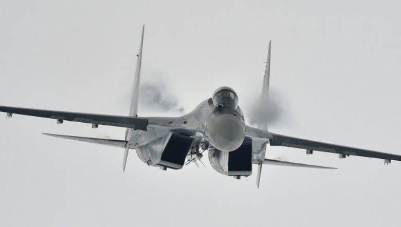 NI: Su-35 peut être la meilleure machine de l'histoire de la construction aéronautique