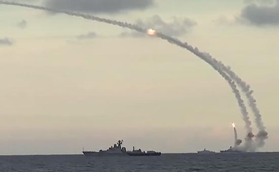 पश्चिम की सैन्य शक्ति के ताबूत में दो रूसी नाखून