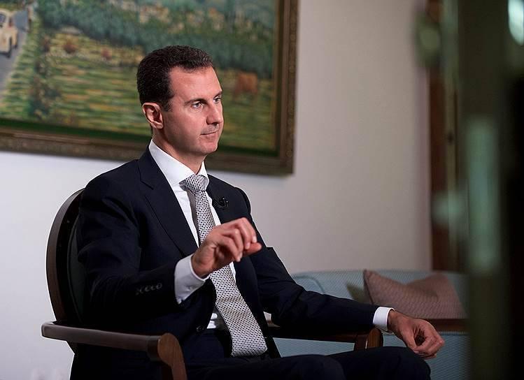 Assad: último trunfo de Erdogan é Aleppo