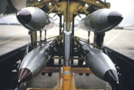 En Turquía, los rebeldes pudieron apoderarse del arsenal nuclear estadounidense.