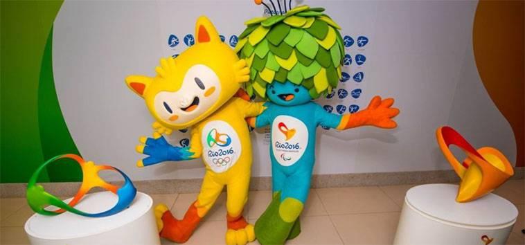 日曜日のメール:「ロシアの代表チーム全員がオリンピックから除外されます」