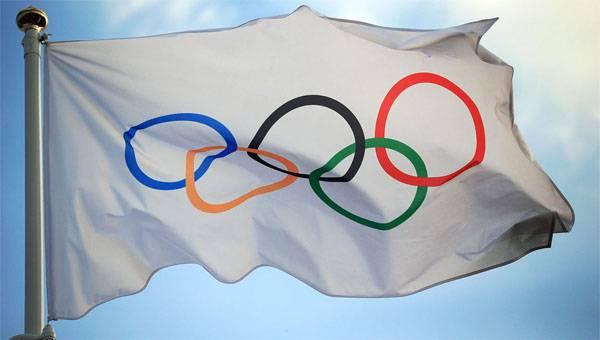 IOC는 올림픽에서 러시아 팀 전체를 제거하지 않았다.