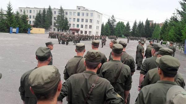 우크라이나 보안군, DNI의 후방 침투 시도