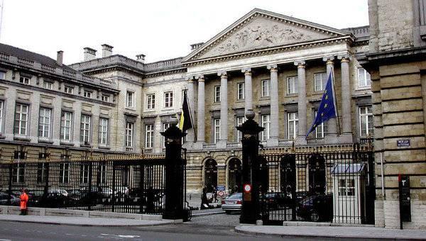 Il parlamento belga prenderà in considerazione una risoluzione in autunno sulla revoca delle sanzioni anti-russe