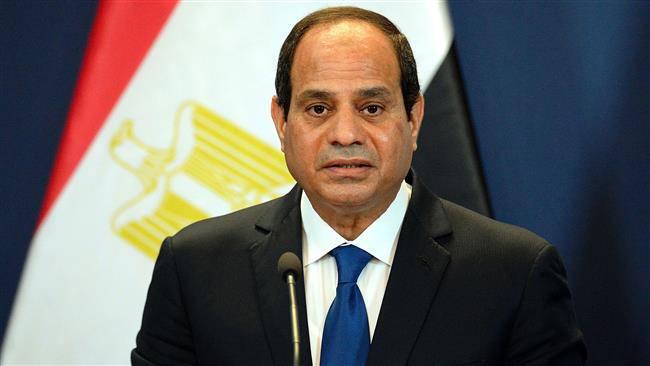 Президенту Египта разведка доложила о готовящемся на него покушении