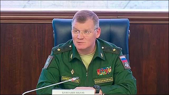 В МО РФ прокомментировали заявление о нарушении воздушных границ НАТО