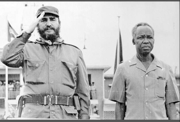 Танзанийский эксперимент. Как Джулиус Ньерере строил «социализм африканской общины»