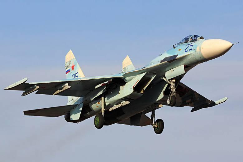 The National Interest: почему Америка и весь мир боится Су-27