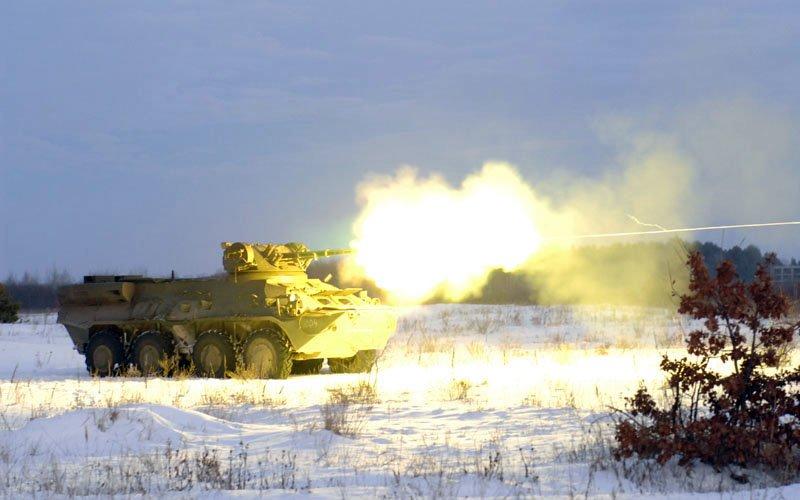 Украинские разработки боевых модулей: не стоит беспокоиться